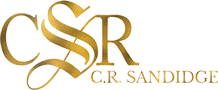 C.R. Sandidge Wines Logo
