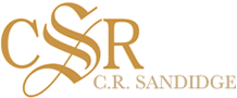 C.R. Sandidge Wines | crsandidge | cr sandidge Logo